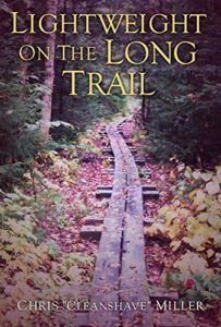 Long-Trail-Hiking-Book