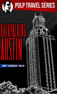 BackpackingAustin